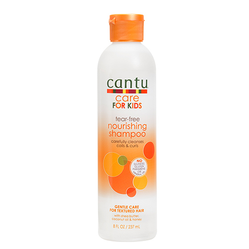 Cantu Care For Kids Shampoing nourrissant 8oz