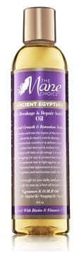 The Mane Choice (Ancient Egyptian) huile Réparatrice et Anti-casse 8oz
